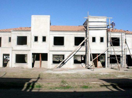 La Angélica – Barrio cerrado